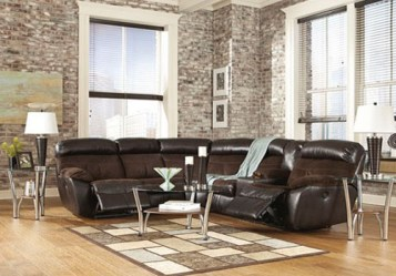 Recliners And Accent Chairs