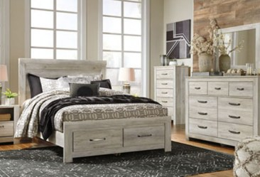 Attractive Signature Design By Ashley Bellaby Bedroom B331 31, 36, 46, 57, 54S, 95, 91