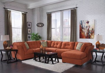 ashley_delta steel sectional_19701