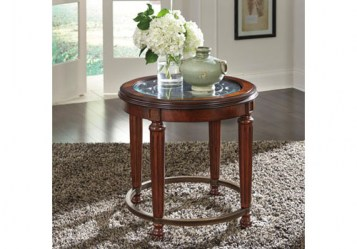 ashley_leahlyn round end table_occasional_t826-6_lrg