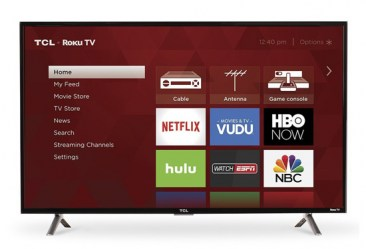 tcl_40 inch tv_40s305