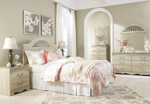 adult - bedrooms - furniture - ColorTyme