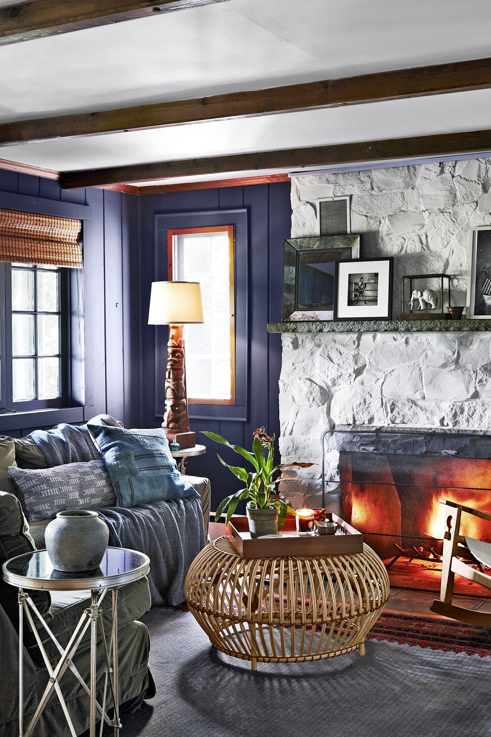 ColorTyme - How to Begin a Living Room Remodel - ColorTyme Blog