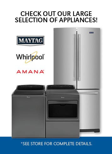 We Offer The Best Brand Names In Furniture, Appliances And Rent To Own  Electronics That You Know And Trust.