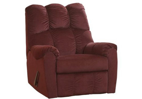 Rent To Own Recliners And Accent Chairs 1750325 Colortyme