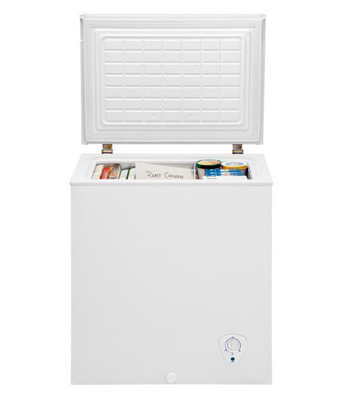 rent to own freezers - 46-18502