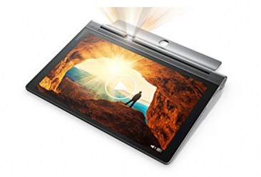 LENOVO_TABLET WITH PROJECTOR_ZA0F0099US