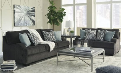 ashley_charenton sofa loveseat_1410138 35
