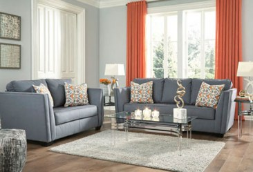 Sofas And Loveseats Living Rooms Furniture Colortyme