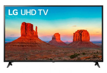 lg_60 inch 4k tv_60uk60909